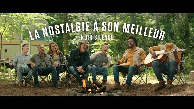 La nostalgie à son meilleur - Noir Silence