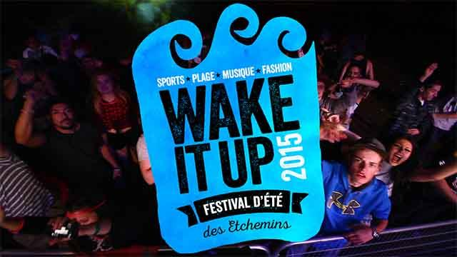 Wake It Up Festival 2015